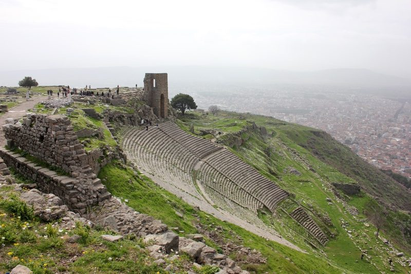 Ancient Pergamon